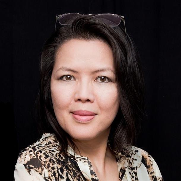 Liza J. Lee, Content Marketing Specialist